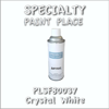 PLSF80037 Crystal White 16oz Aerosol Can