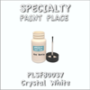 PLSF80037 Crystal White 2oz Bottle with Brush
