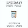 PLSF80037 Crystal White Pint Can