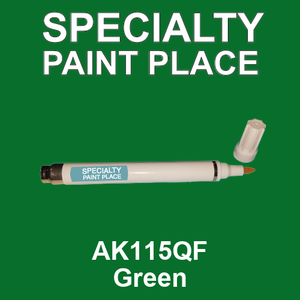 AK115QF Green - AkzoNobel pen