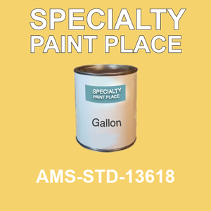 AMS-STD-13618  - Federal Standard 595 gallon