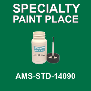 AMS-STD-14090  - Federal Standard 595 2oz bottle