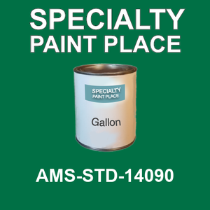AMS-STD-14090  - Federal Standard 595 gallon