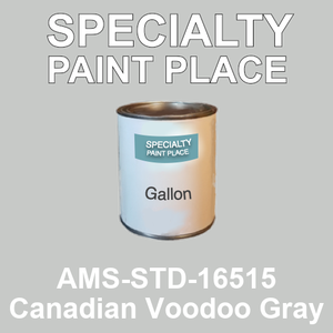 AMS-STD-16515 Canadian Voodoo Gray - Federal Standard 595 gallon