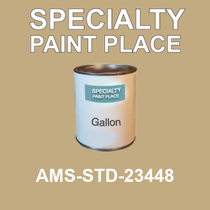 AMS-STD-23448  - Federal Standard 595 gallon
