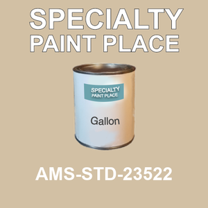 AMS-STD-23522  - Federal Standard 595 gallon