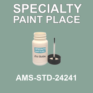 AMS-STD-24241  - Federal Standard 595 2oz bottle