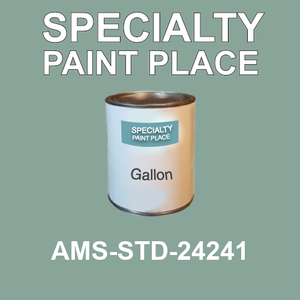 AMS-STD-24241  - Federal Standard 595 gallon