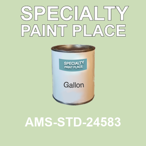 AMS-STD-24583  - Federal Standard 595 gallon