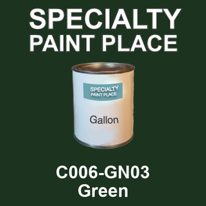 C006-GN03 Green - Cardinal gallon
