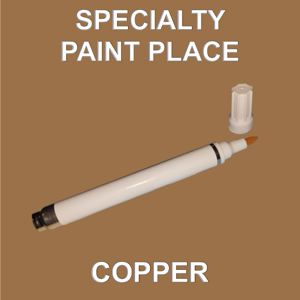 COPPER - Architectural Touch Up Paint - Pen
