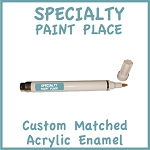 Custom Matched Touch Up Pen