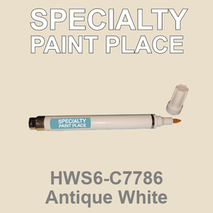 HWS6-C7786 Antique White - Sherwin Williams pen