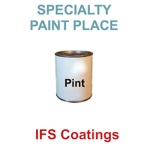 IFS Touch Up Paint Pint Can