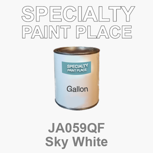JA059QF Sky White - AkzoNobel gallon