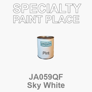 JA059QF Sky White - AkzoNobel pint