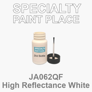 JA062QF High Reflectance White - AkzoNobel 2oz bottle