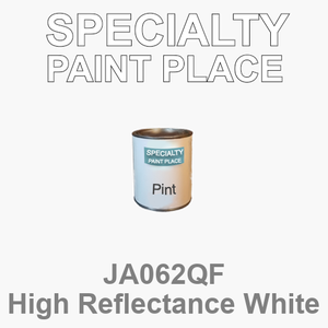 JA062QF High Reflectance White - AkzoNobel pint