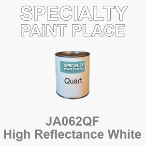 JA062QF High Reflectance White - AkzoNobel quart