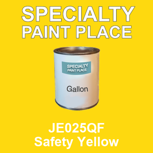 JE025QF Safety Yellow - AkzoNobel gallon