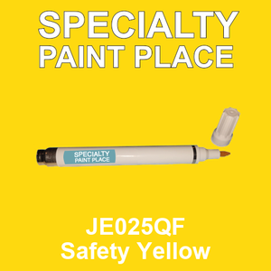 JE025QF Safety Yellow - AkzoNobel pen