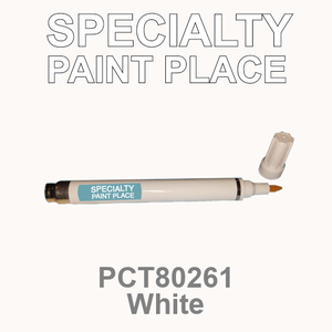 PCT80261 white - PPG - Pen