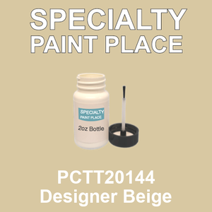PCTT20144 Designer Beige - PPG - 2oz Bottle with Brush