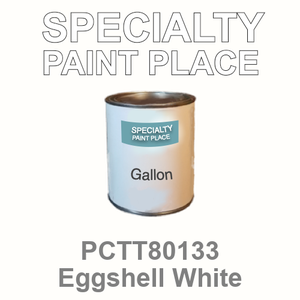 PCTT80133 Eggshell White - PPG - Gallon Can