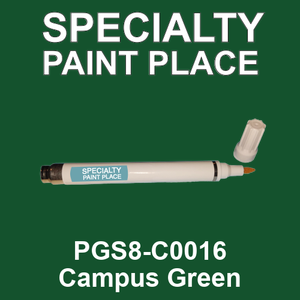 PGS8-C0016 Campus Green - Sherwin Williams pen