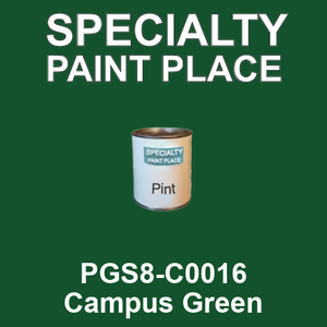 PGS8-C0016 Campus Green - Sherwin Williams pint