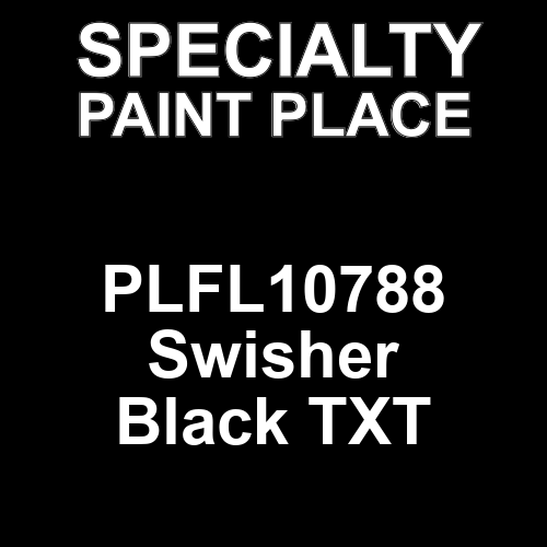 PLFL10788 Swisher Black TXT