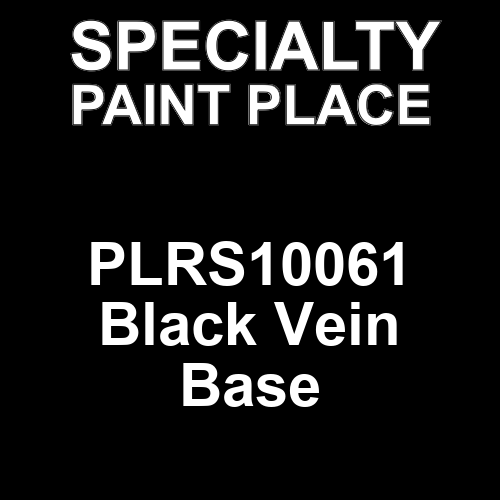 PLRS10061 Black Vein Base