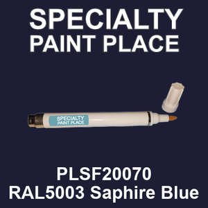 PLSF20070 RAL5003 Saphire Blue - IFS pen