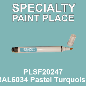 PLSF20247 RAL6034 Pastel Turquoise - IFS pen