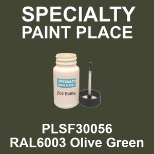 PLSF30056 RAL6003 Olive Green - IFS 2oz bottle