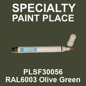 PLSF30056 RAL6003 Olive Green - IFS pen