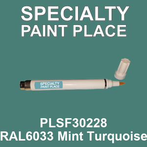 PLSF30228 RAL6033 Mint Turquoise - IFS pen