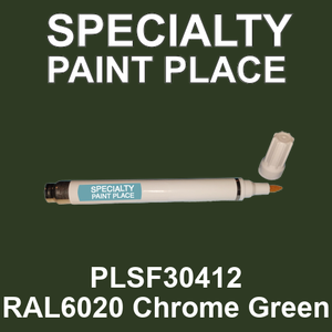 PLSF30412 RAL6020 Chrome Green - IFS pen