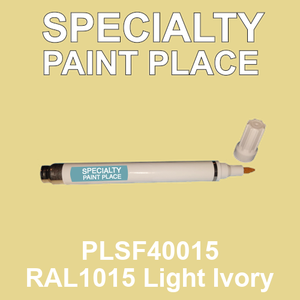 PLSF40015 RAL1015 Light Ivory - IFS pen