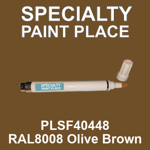 PLSF40448 RAL8008 Olive Brown - IFS pen