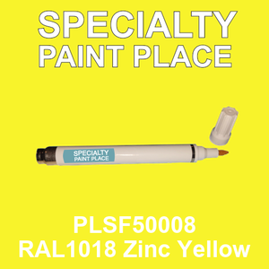 PLSF50008 RAL1018 Zinc Yellow - IFS pen