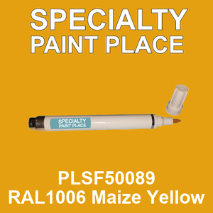 PLSF50089 RAL1006 Maize Yellow - IFS pen