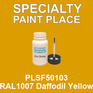 PLSF50103 RAL1007 Daffodil Yellow - IFS 2oz bottle