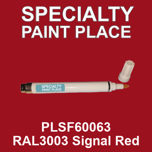 PLSF60063 RAL3003 Signal Red - IFS pen