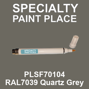 PLSF70104 RAL7039 Quartz Grey - IFS pen