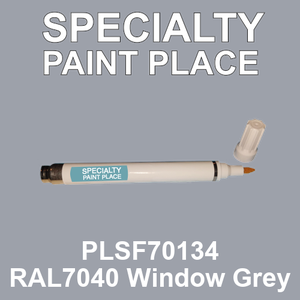 PLSF70134 RAL7040 Window Grey - IFS pen