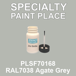 PLSF70168 RAL7038 Agate Grey - IFS 2oz bottle
