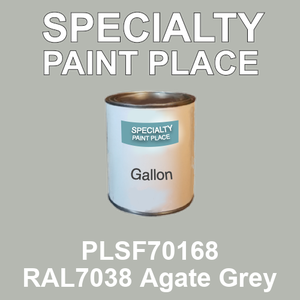 PLSF70168 RAL7038 Agate Grey - IFS gallon