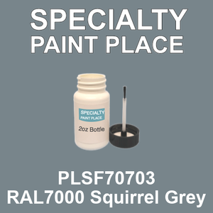 PLSF70703 RAL7000 Squirrel Grey - IFS 2oz bottle