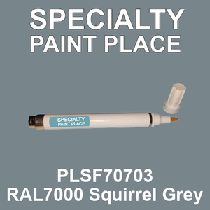 PLSF70703 RAL7000 Squirrel Grey - IFS pen